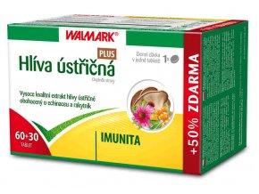 Walmark Hlíva ústřičná PLUS 60 tbl.+ 30 tbl. ZDARMA