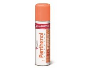 Simply You Panthenol 10% Swiss PREMIUM - pěna 125 ml + 25 ml ZDARMA