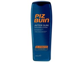 Piz Buin Mléko po opalování (After Sun Soothing Lotion) 200 ml