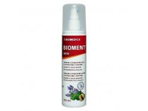 Biomedica Bioment spray 150 ml