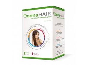 Donna Hair 90 tob. + 30 tob. ZDARMA