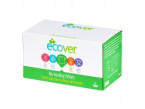 Ecover Bio Tablety na praní 960 g (32 ks)