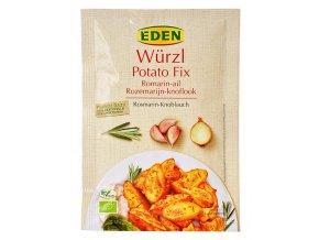 WÜRZL BIO Koření na brambory rozmarýn česnek 31 g