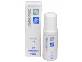 Aromedica Lymfomed - olej pro lymfatickou masáž 20 ml