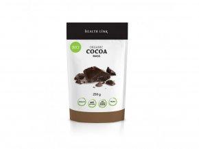 Health Link Bio Kakaová hmota Raw 250 g