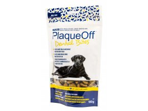 PlaqueOff™ Dental Bites 150 g