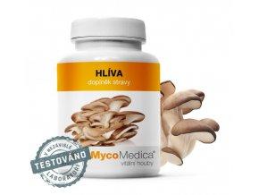 MycoMedica Hlíva 90 kapslí