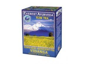 Everest Ayurveda VIDANGA - čaj na snížení tělesné nadváhy 100 g