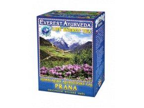 Everest Ayurveda PRANA - čaj k posílení životní energie 100 g