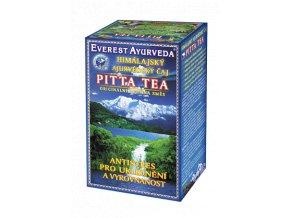 Everest Ayurveda PITTA - čaj pro uvolnění a vyrovnanost 100 g