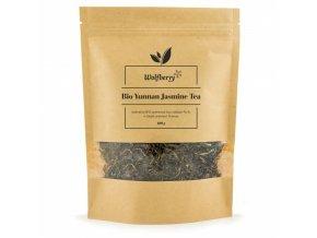 Wolfberry BIO Yunnan jasmine tea 100 g