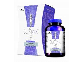 Maxivitalis Slimax Lady 50+ 150 tob.