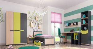 Detská izba Wow