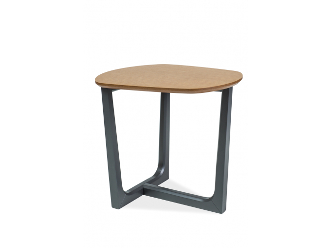 Kávový stolík DOSSIER B