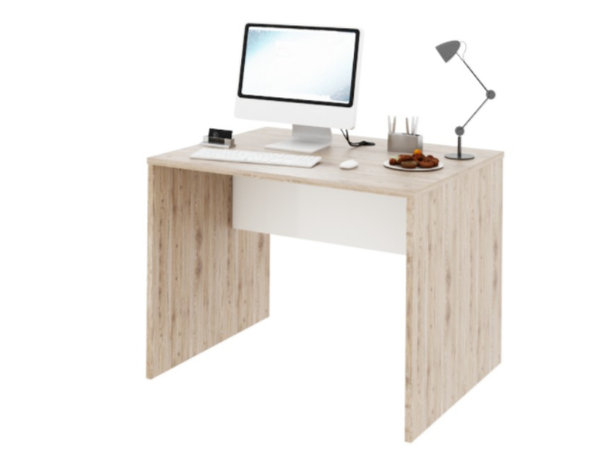 rioma písací stolík san remo biela