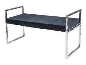 Moderná lavica HERMES