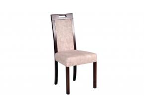 prakticka drevena jedalenska stolicka ROMA 5