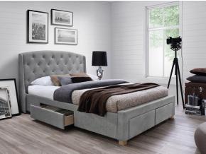 Manželská posteľ Madison 1