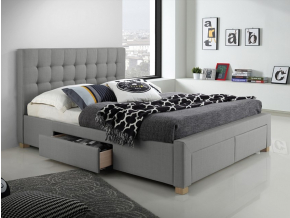 Manželská posteľ Lincoln