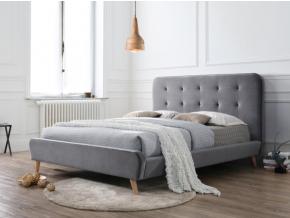Manželská posteľ Tiffany Velvet