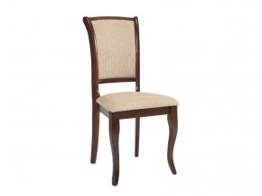 Jedálenská stolička MN-SC tmavý orech T01