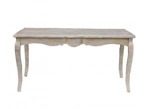 Jedálenský stôl MERANO ME026B