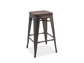 Barová stolička LONG II