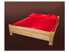 Manželská posteľ WIKTOR LR-50.1