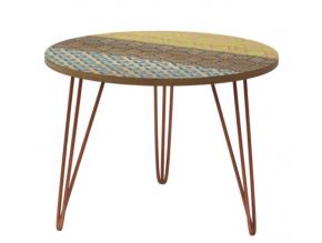 portofino stolík F043B