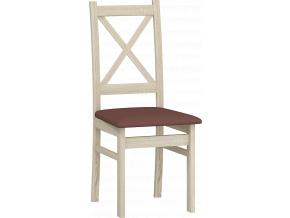 Krzesło D sonoma jasna
