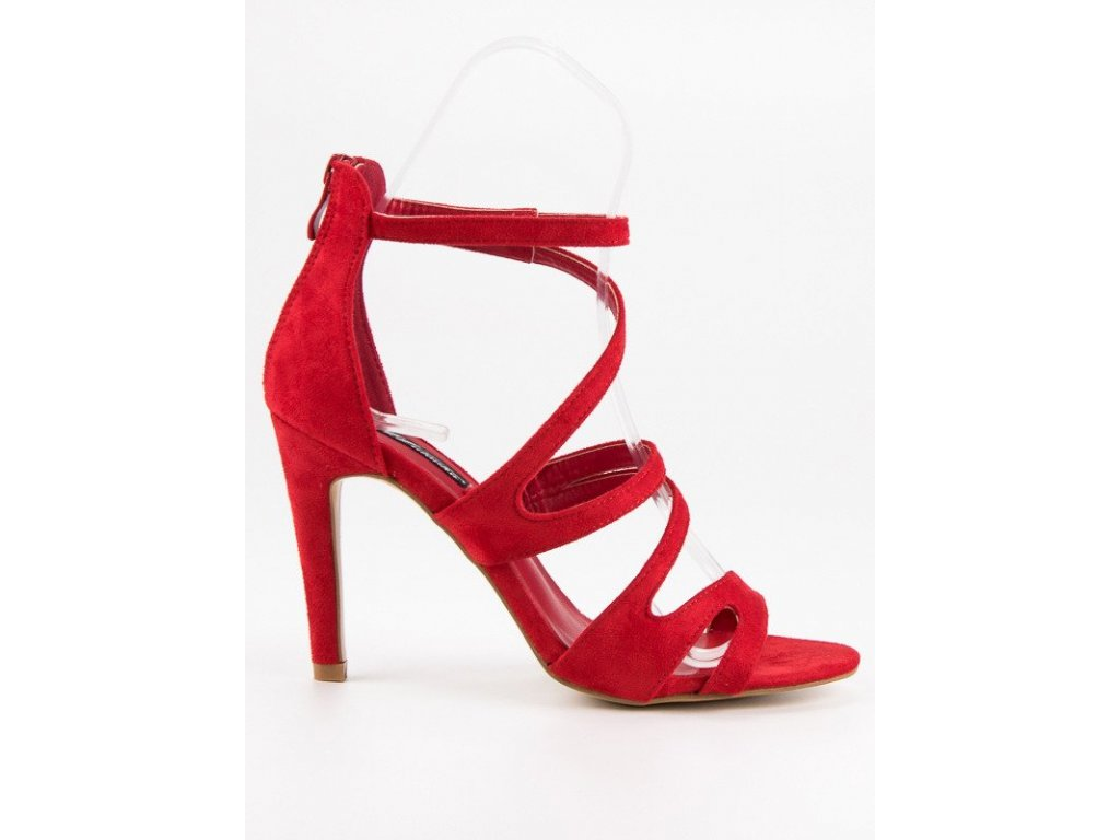 Sandále na ples