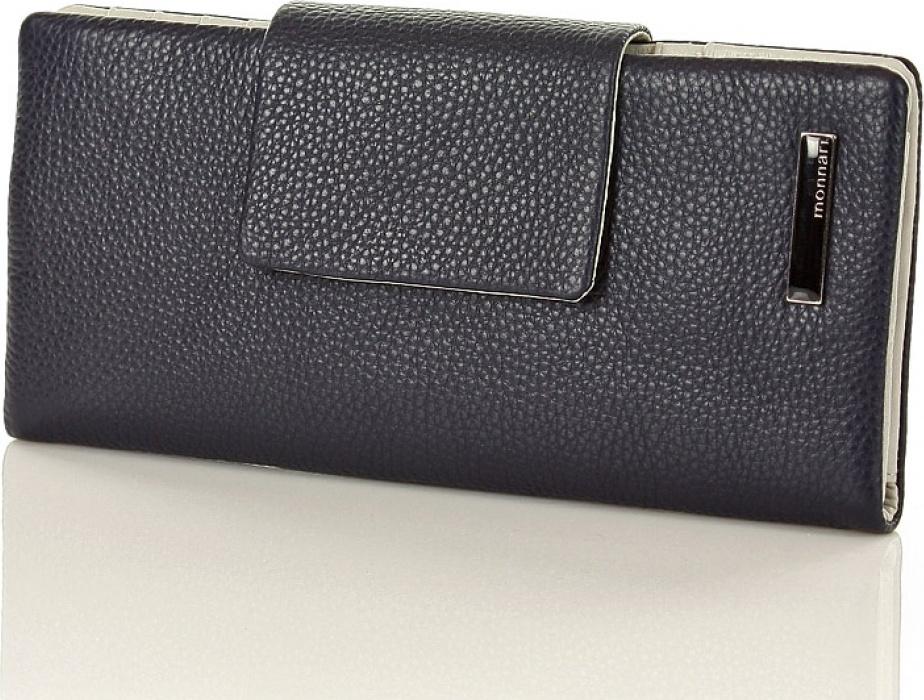 17fe9aa3ba Monnari dámská peněženka MM-125002 modrá Velikost  Univerzální